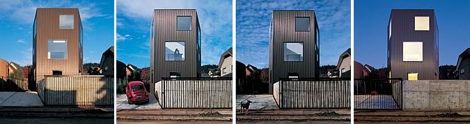 aluminio ondulado- casa Wolf
