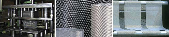 Supnego Europa sa - fabricantes de metal extendido (deployé)