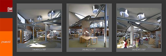 Duccio Malagamba - fotografía de arquitectura