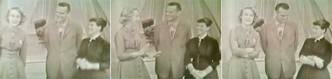 Charles and Ray Eames - 1956 entrevista en la NBC TV