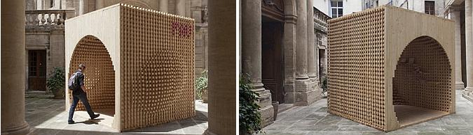 Judit bellostes etiqueta pabellones temporales p gina for Pabellones arquitectura efimera