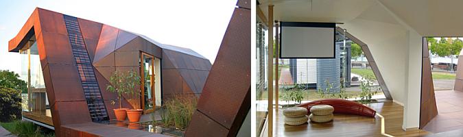 Arquitectura no convencional: Future-house-innovarchi