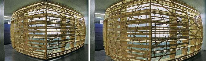 a la deriva - gaßmann & seidel, office
