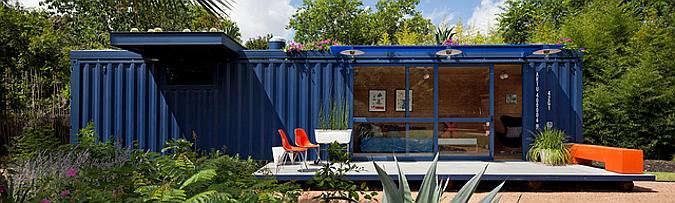 Container studio joy studio design gallery best design for Studio conteneur