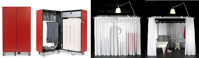 hotello, portable room