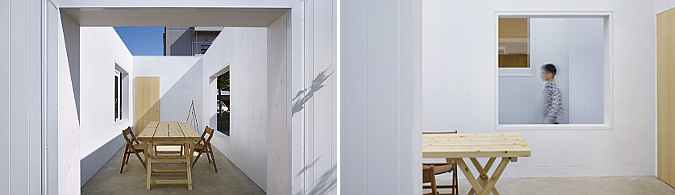 contexto interior - house I