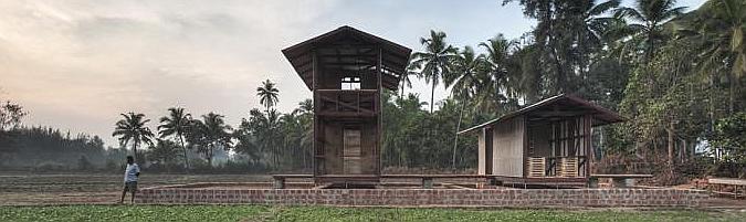 cabaña de cabañas - hut to hut project