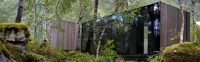 perdido en el bosque - juvet, landscape hotel
