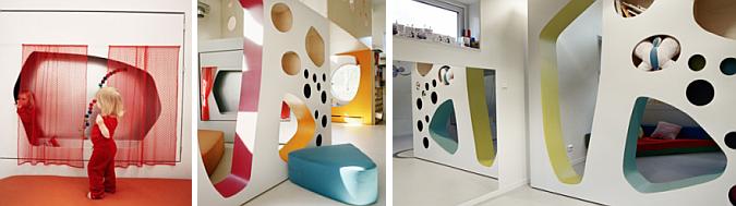 jugando con las paredes - kindergartens in Tromsø