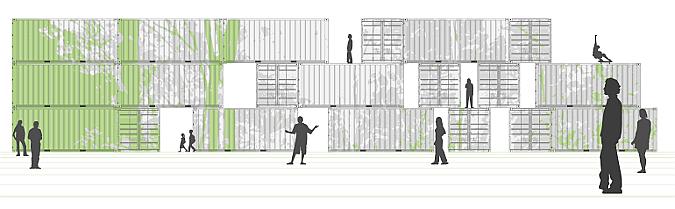 curso de arquitectura en línea - las arquitecturas del container (I)