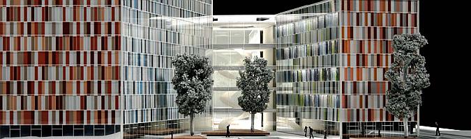 en construcción - maciachini center
