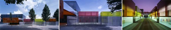 Eugeni Pons - Fotografía de arquitectura