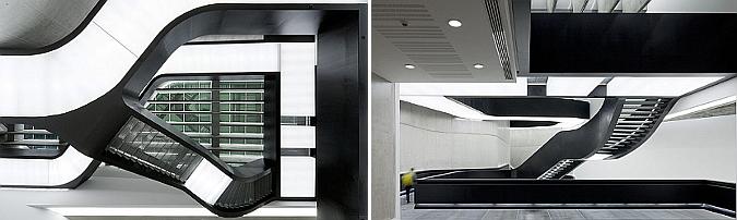 en blanco y negro - maxxi museum