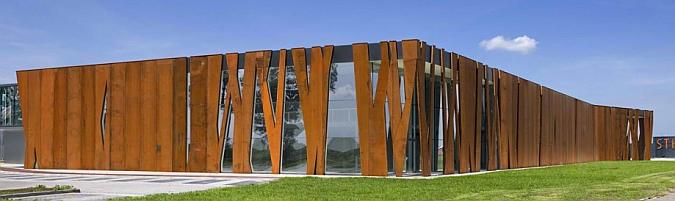 rústico y urbano - sterk bedrijf, multipurpose building
