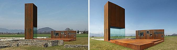 museo al aire libre villa romana en rankweil brederis 01