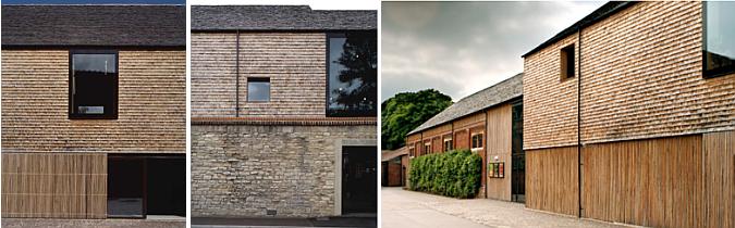 los estratos del tiempo - north wall arts centre