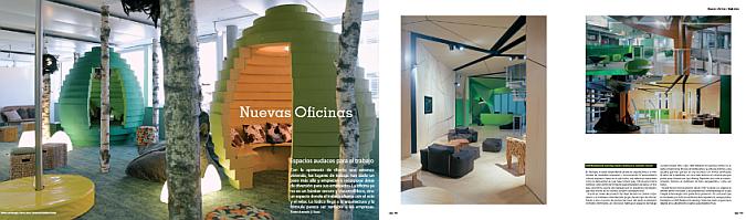 Judit bellostes categor a publicaciones en linea - Paginas de arquitectura y diseno ...
