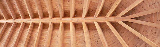 madera esencial - saint benedict chapel