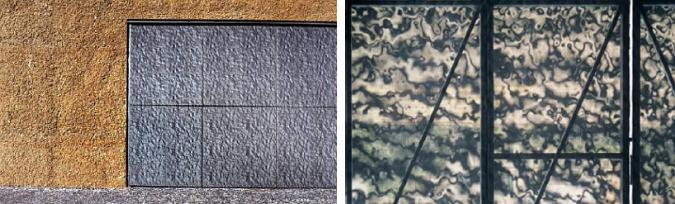 metal arrugado - schaulager