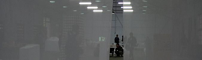 la vida secreta de las maquetas - sanaa architecture desing exhibition
