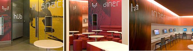Restaurante Escolar Kiarq