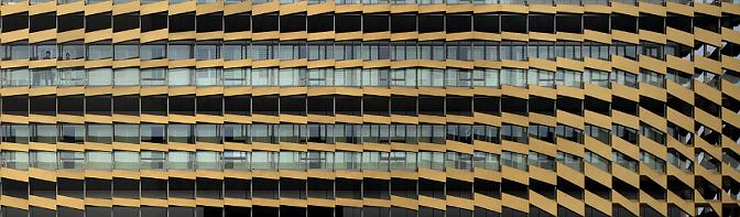 variaciones lumínicas  - tjbinhai administrative center