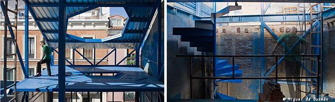 inacabada - tsm3, under construction house