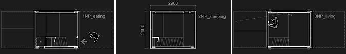 unimo, modular tower 01