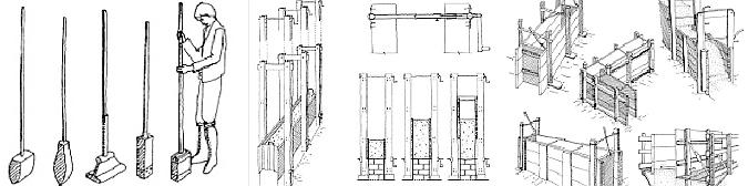 viviendas antisísmicas de tierra
