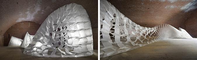 membranas plásticas - voromuro installation