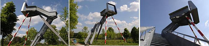 obserbatorio climático - weather park