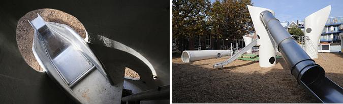 reciclando molinos - wikado playground