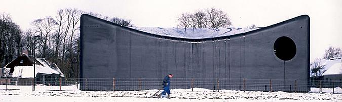 industrial o lúdico - wos 8, heat transfer station
